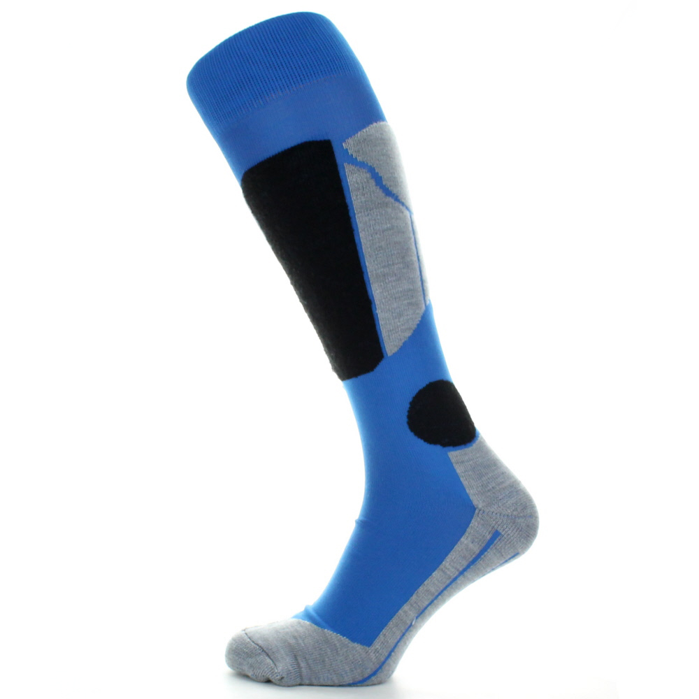 Product image of Highlander Mens Glenshee Wool Acrylic Breathable Skiing Socks Large
