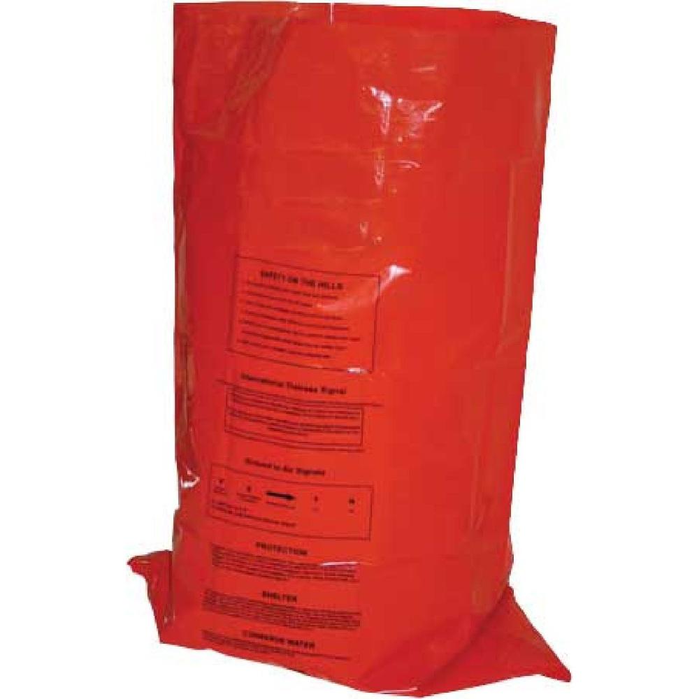 Highlander Waterproof Polyethylene 100l Rucksack Liner One Size
