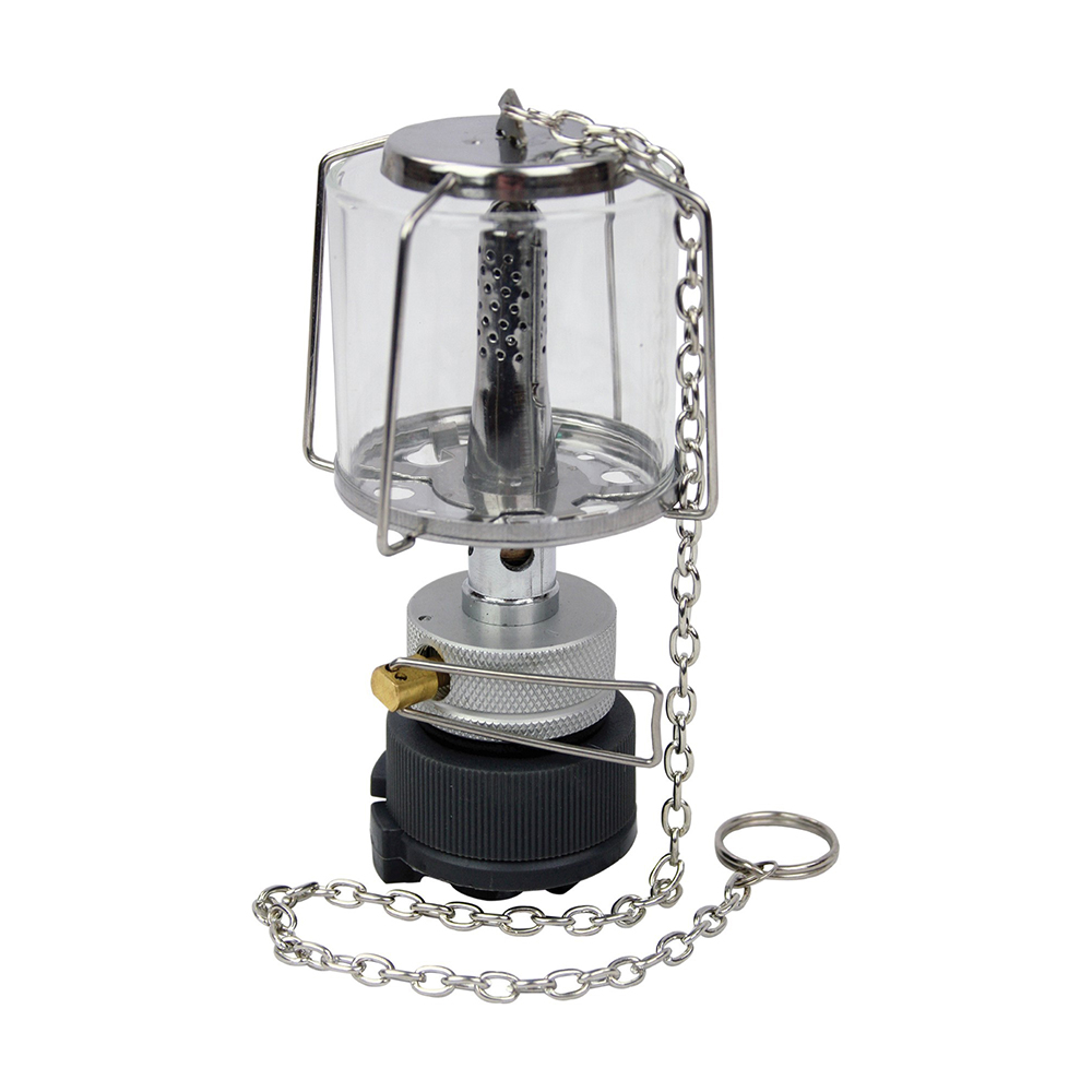 Highlander Compact Gas Lantern One Size