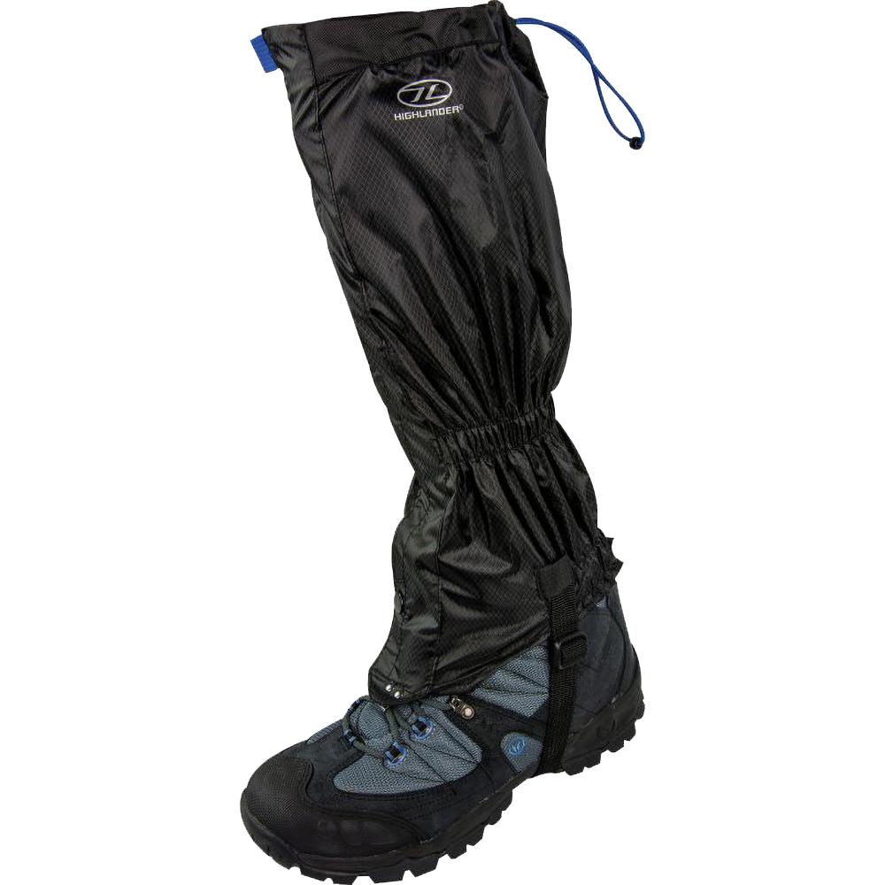 Highlander Glenshee Walking Gaiters One Size