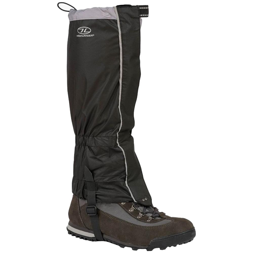 Highlander Glencoe Walking Gaiters Large / Extra Large