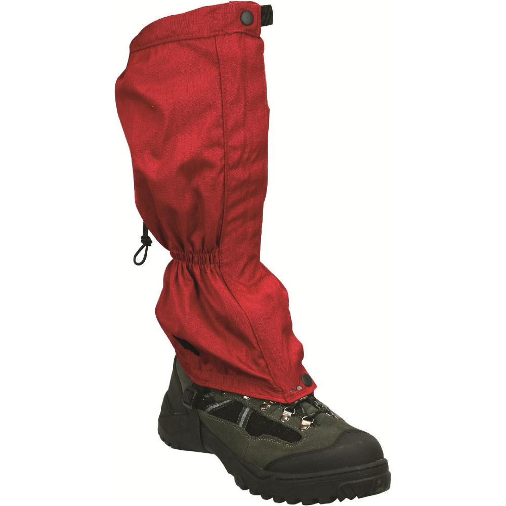 Highlander Mens Lightweight Durable Polyester Walking Gaiters One Size