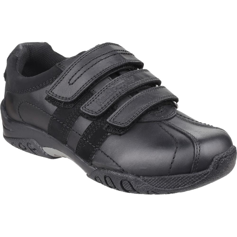 Hush Puppies Mens Vindo Victory Formal Slip On Leather Loafer Shoes Uk Size 11 (eu 46  Us 12)