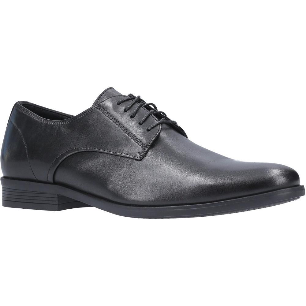 Hush Puppies Mens Oscar Light Lace Up Leather Oxford Shoes Uk Size 11 (eu 45)