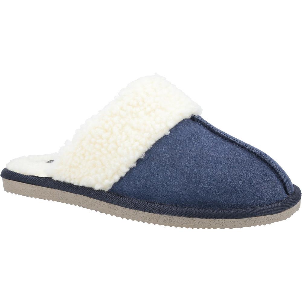 Hush Puppies Womens Arianna Mule Comfortable Slippers Uk Size 3 (eu 36)
