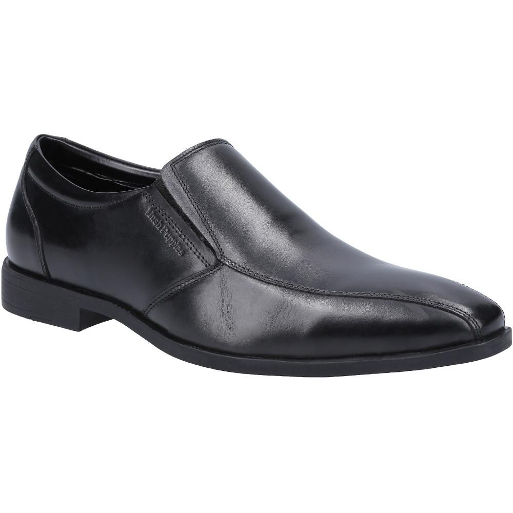 Hush Puppies Boys Ellis Leather Smart Slip On Shoes UK Size 6 (EU 40)