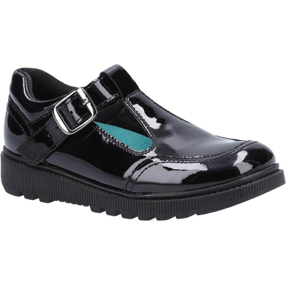 Hush Puppies Mens Vindo Victory Formal Slip On Leather Loafer Shoes Uk Size 10 (eu 45  Us 11)