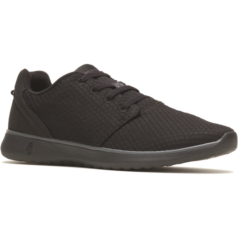 Hush Puppies Mens Good Lace Up Lightweight Trainers UK Size