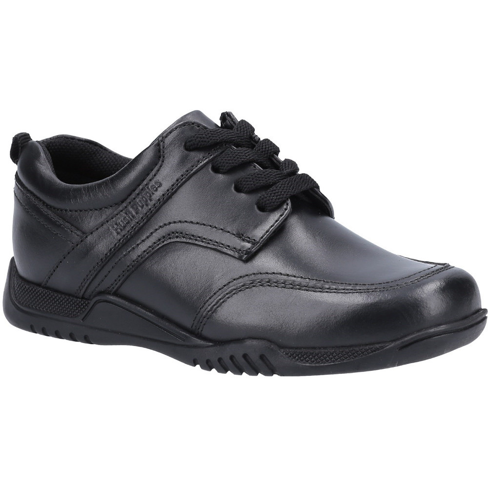 Hush Puppies Mens George Hanston Lace Up Leather Formal Oxford Shoes Uk Size 7 (eu 41  Us 8)