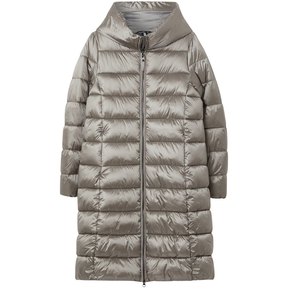 Jack Wolfskin Womens/ladies Cameia Waterproof Breathable Parka Jacket 8 - Bust 35 (86-90cm)