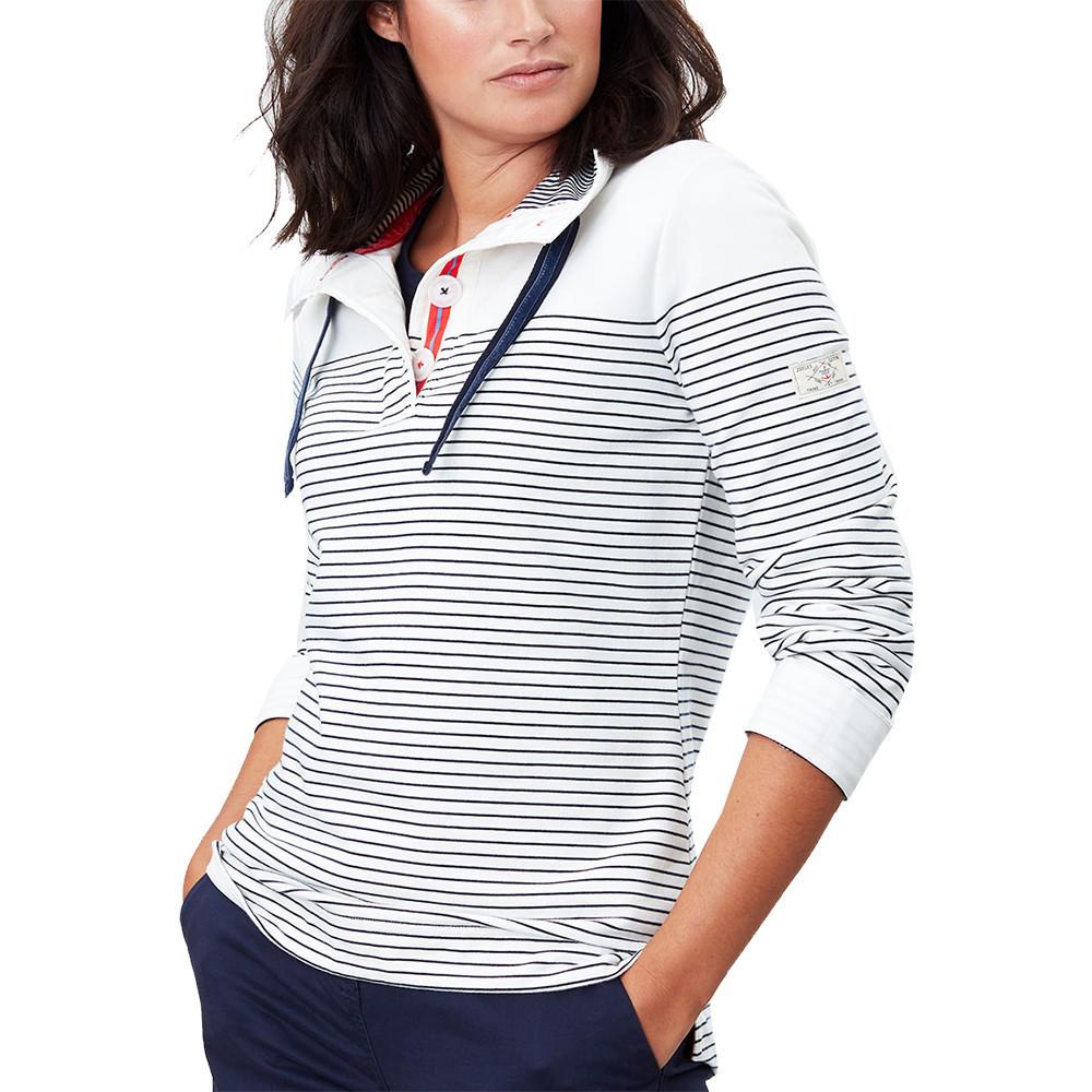 Joules Womens/ladies Z Coast Updated Waterproof Breathable Jacket 14 - Bust 38 (97cm)
