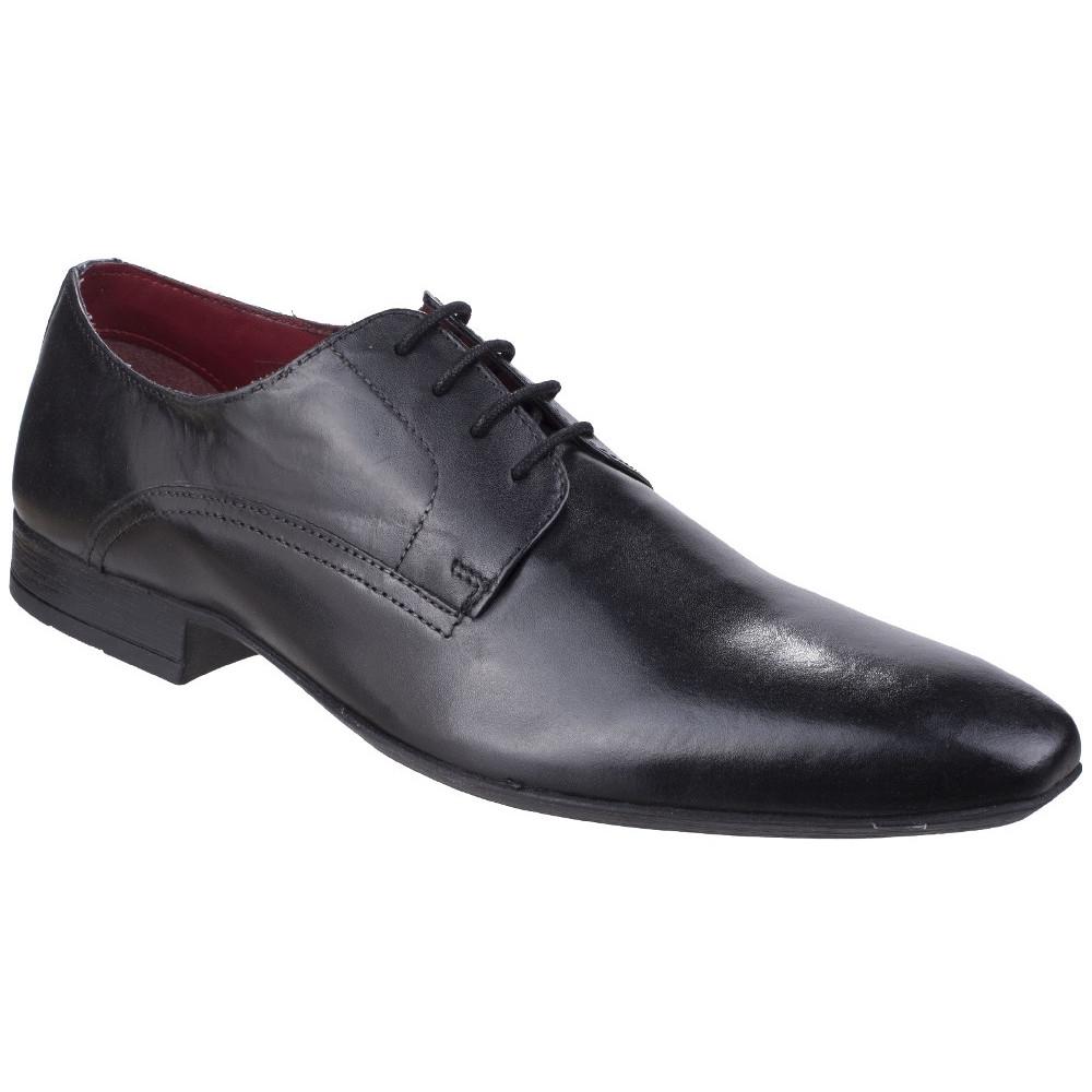 Lambretta Mens Gazman Iii Lace Up Casual Fashion Trainers Pumps Shoes Uk Size 9 (eu 50)