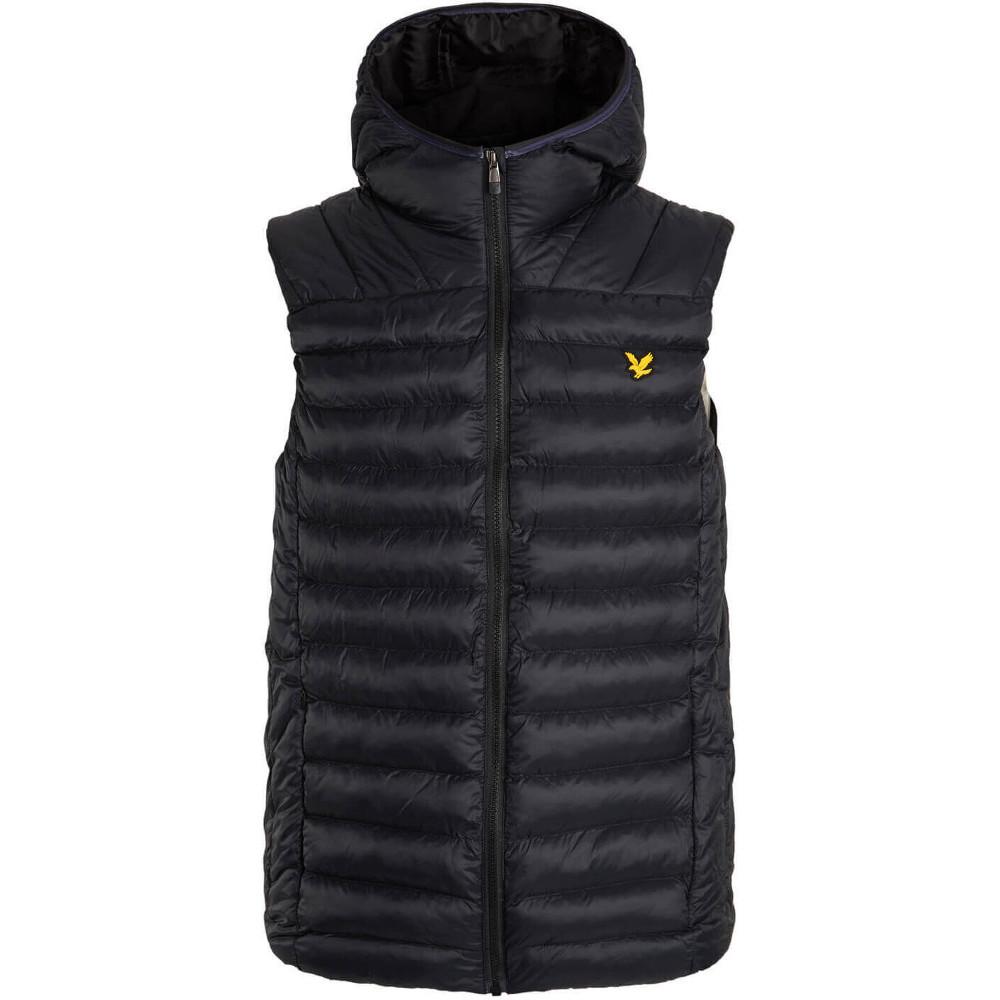 Jack Wolfskin Womens/ladies Rosamond Waterproof Windproof Parka Jacket 6 - Bust 33 (82-86cm)
