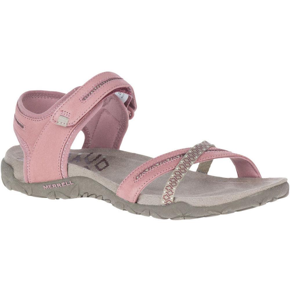 Hush Puppies Womens Byanca Leather Slip On Plimsolls Shoes Uk Size 3 (eu 36)