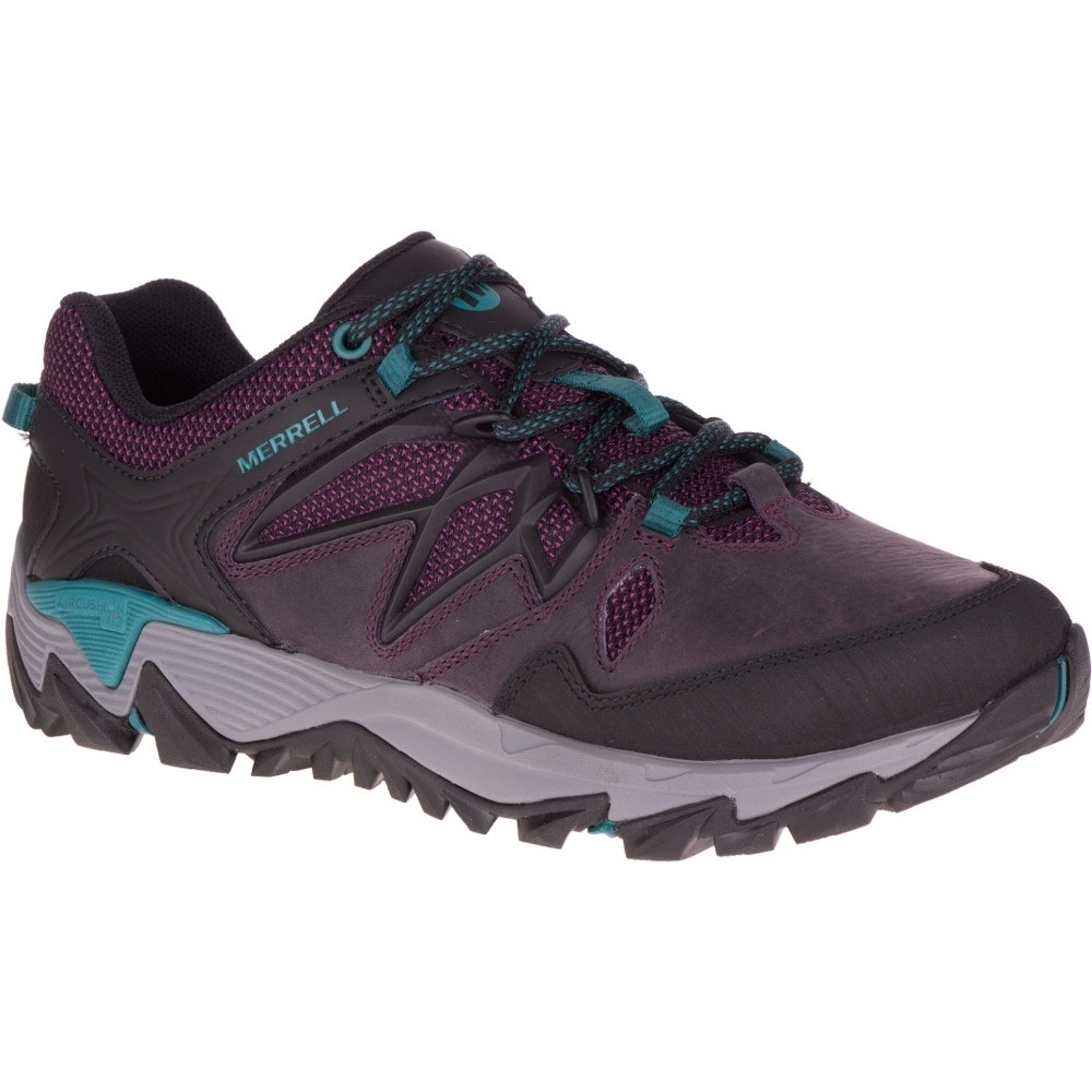 Merrell Womens/Ladies All Out Blaze 2 Breathable Walking
