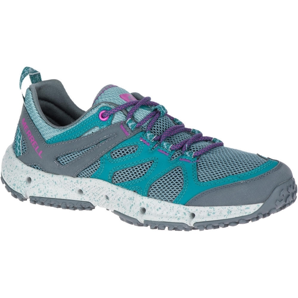 Merrell Womens Hydrotrekker Water Friendly Walking Trainers UK Size 3.5 (EU 36  US 6)