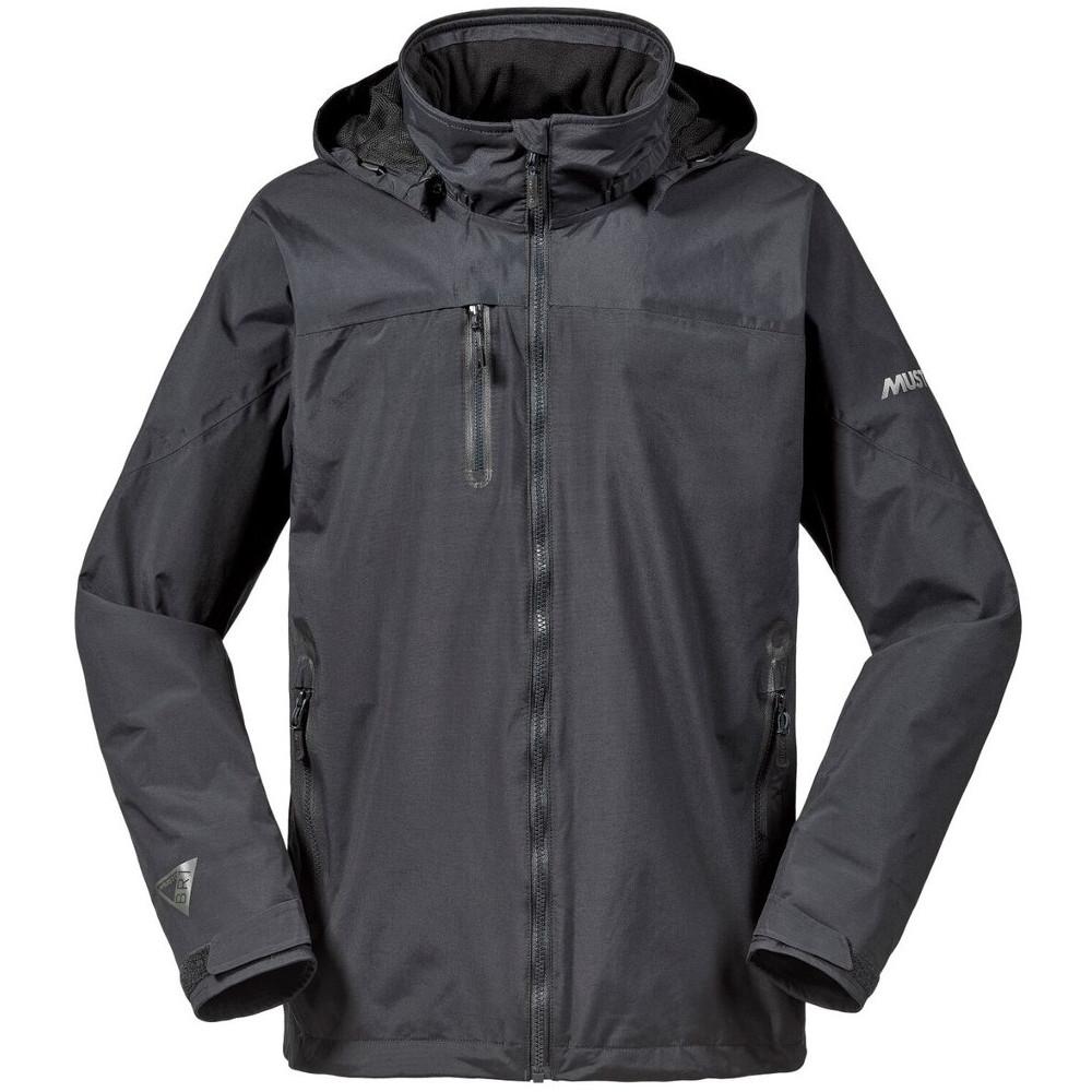 Merrell Ladies Silversun Featherless Polyester Puffer Jacket Black