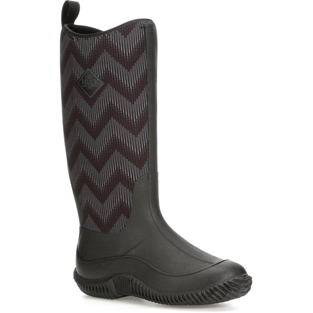 Merrell Girls Ml-girls Snow Bank 2.0 Waterproof Lace Up Winter Boots Uk Size 9 (eu 43.5  Us 9.5)