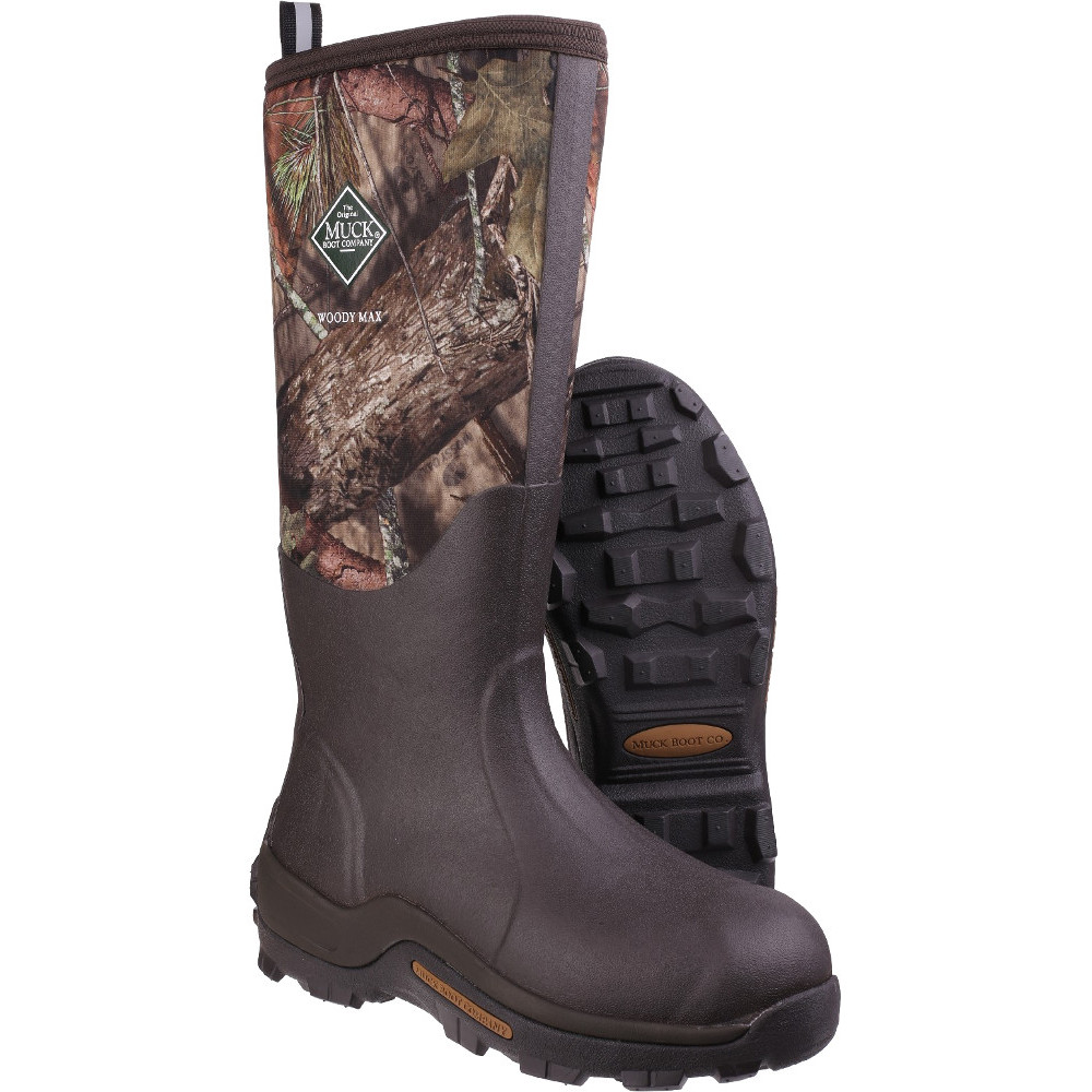 Merrell Boys Moab Fst Mid A/c Arctic Grip Waterproof Walking Boots Uk Size 12 (eu 31  Us 13)