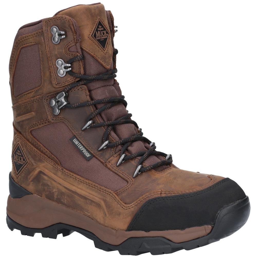 Merrell Boys Moab Fst Mid A/c Arctic Grip Waterproof Walking Boots Uk Size 10 (eu 29  Us 11)