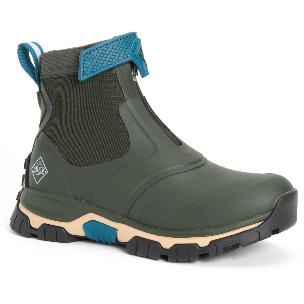 Merrell Boys Moab Fst Mid A/c Waterproof Breathable Walking Boots Uk Size 4 (eu 36  Us 5)
