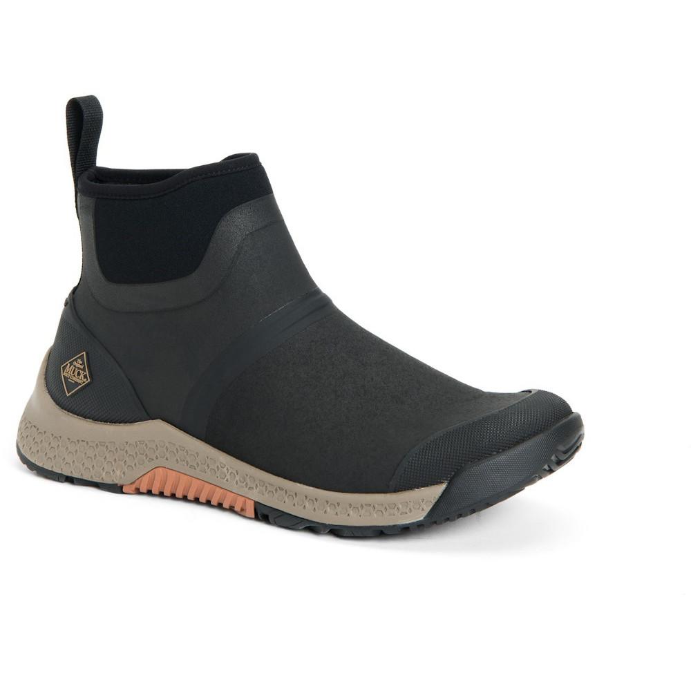 Merrell Boys Moab Fst Mid A/c Arctic Grip Waterproof Walking Boots Uk Size 1 (eu 33  Us 2)