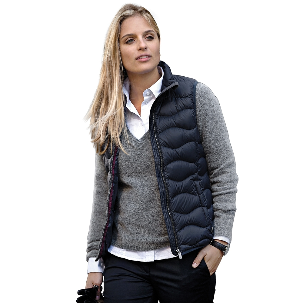 Jack Wolfskin Womens Ladies Winter Warm Breathable Travel Trousers 8 - Waist 26-28 (67-71cm)  Inside Leg 31