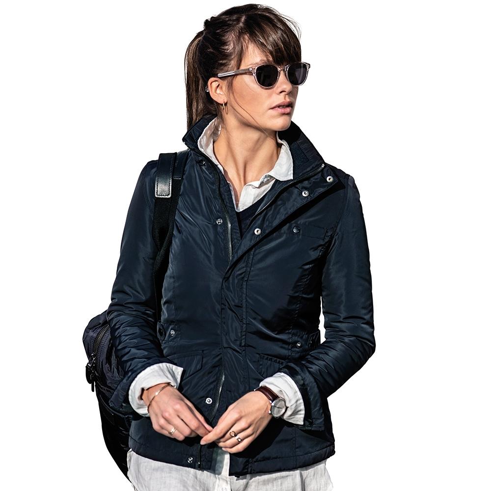 Nimbus Womens Morristown Full Zip Casual Fashion Jacket XS -