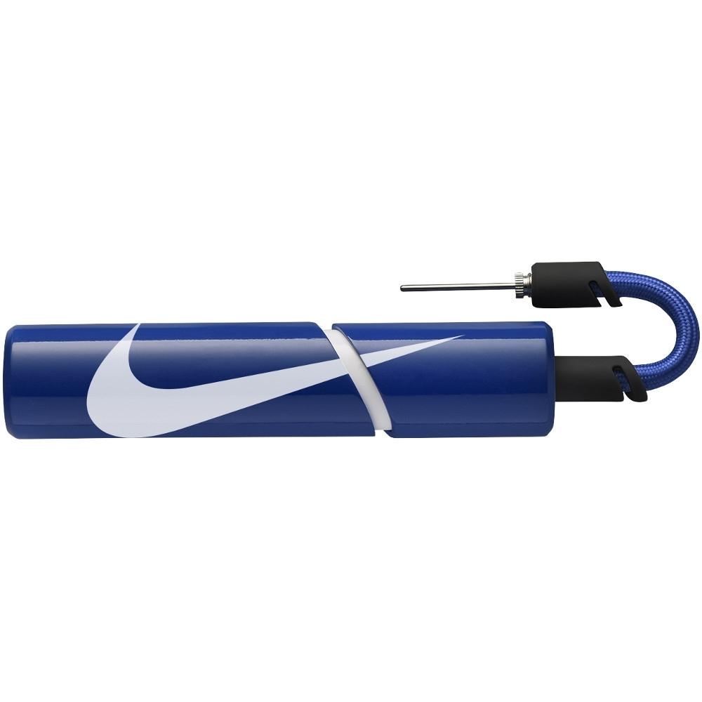 Nike Mens Essential Compact Football Ball Sports Hose Pump One Size