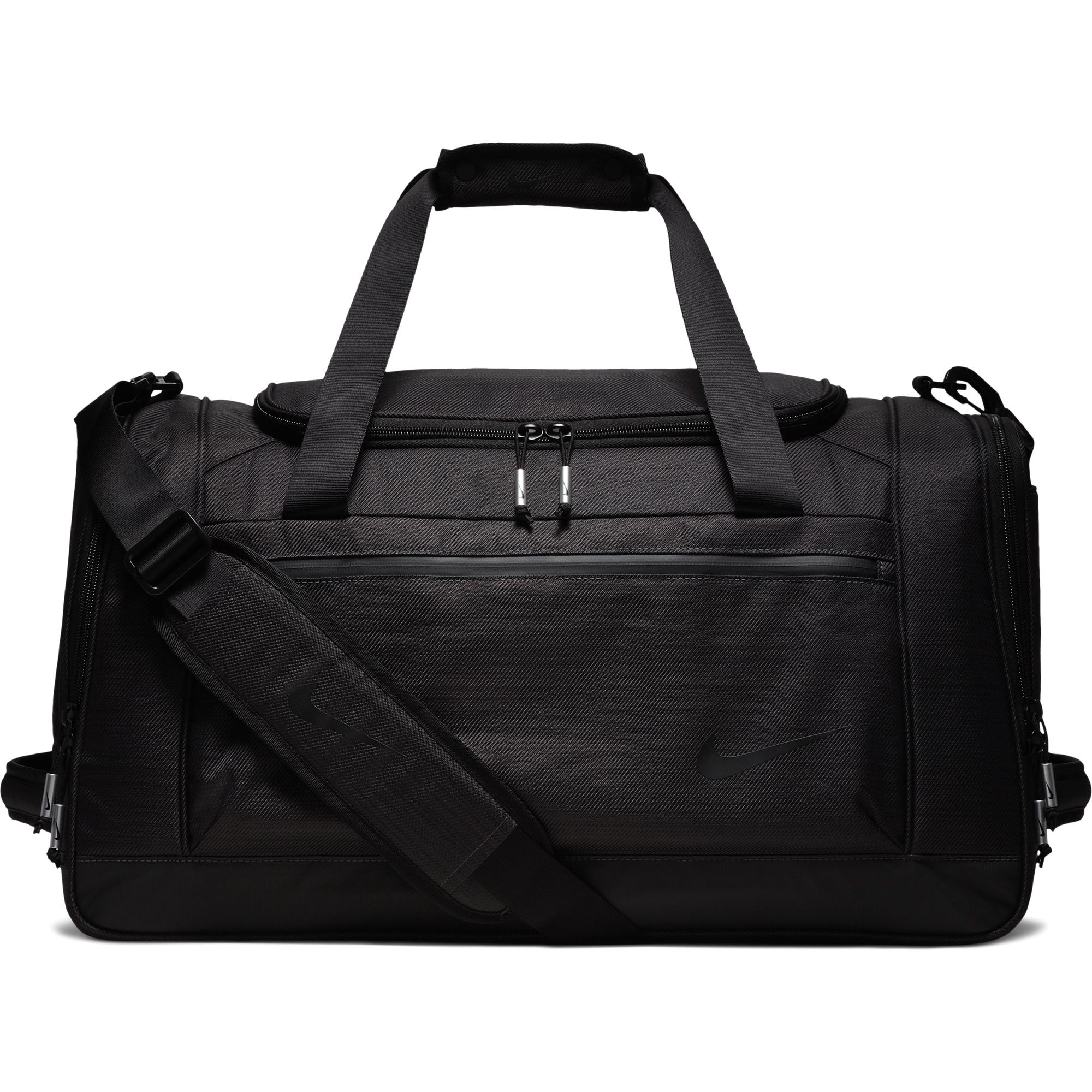 Nike Mens Departure Sports Duffle Bag