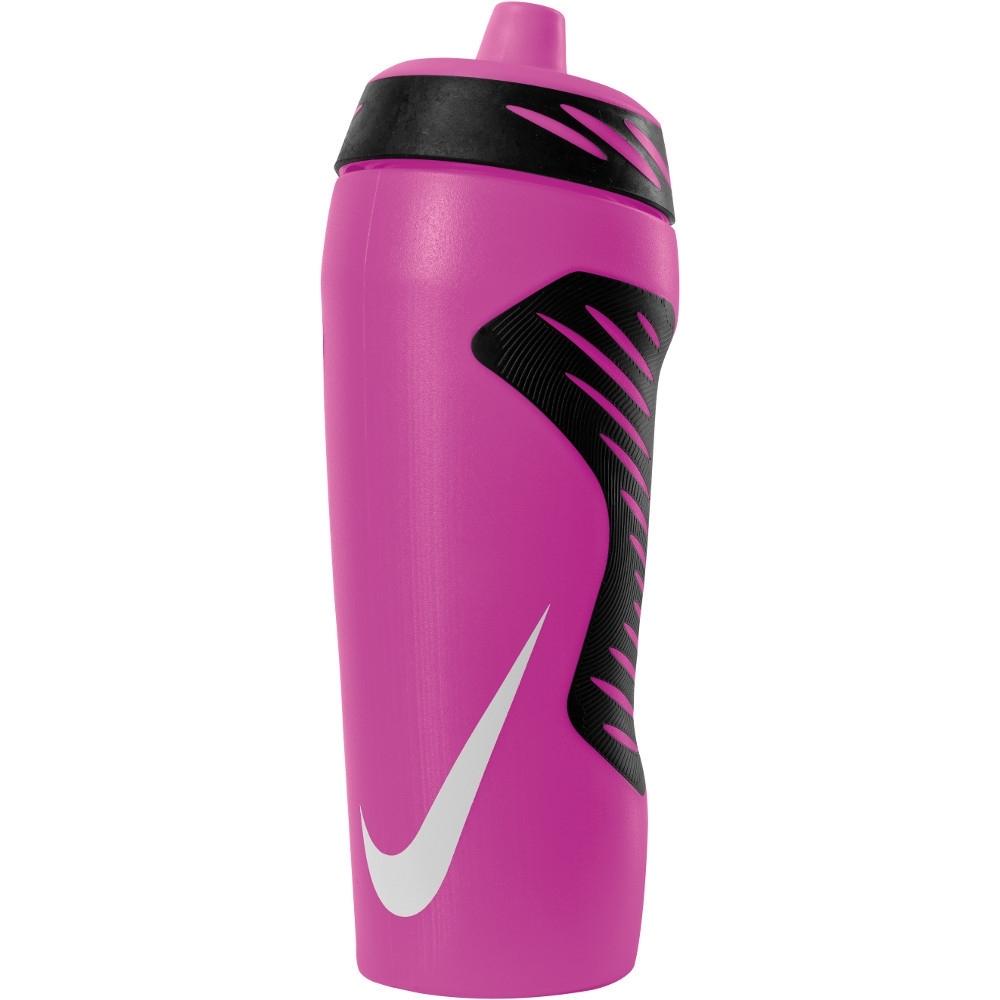 Nike Mens Hyperfuel Leakproof 18oz All Sports Water Bottle One Size