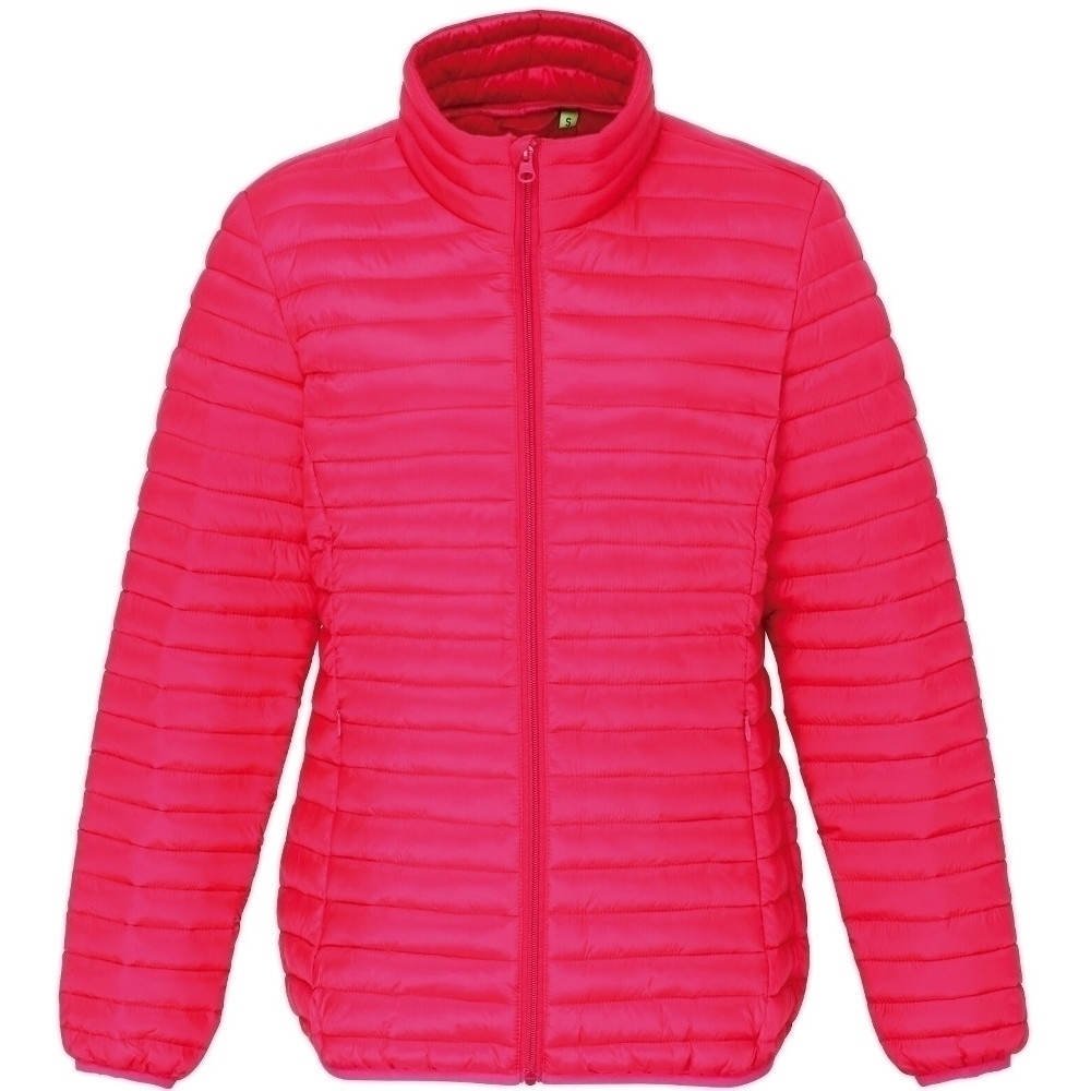 Outdoor Look Womens/Ladies Morar Padded Down Puffa Quilted