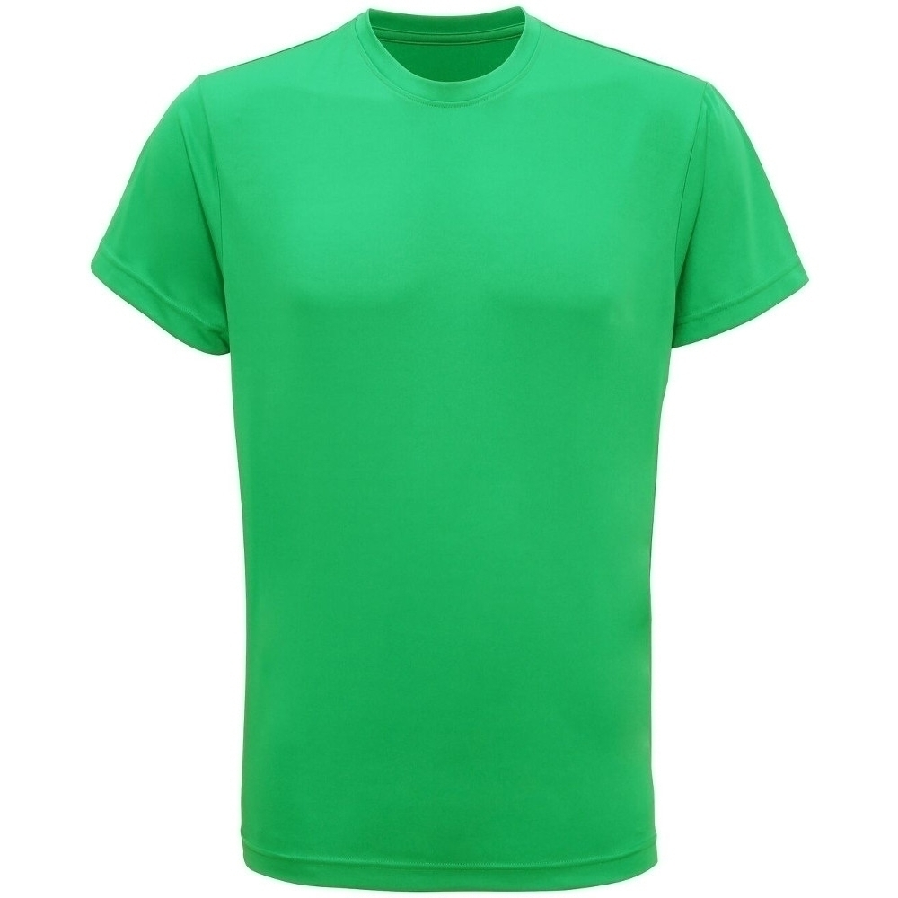 Outdoor Look Mens Keiss Wicking Cool Dry Running Gym Top Sport T Shirt Xl- Chest Size 46
