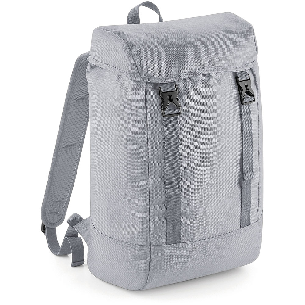 Outdoor Look Utility Urban 20 Litre Padded Backpack Bag 20 Litres