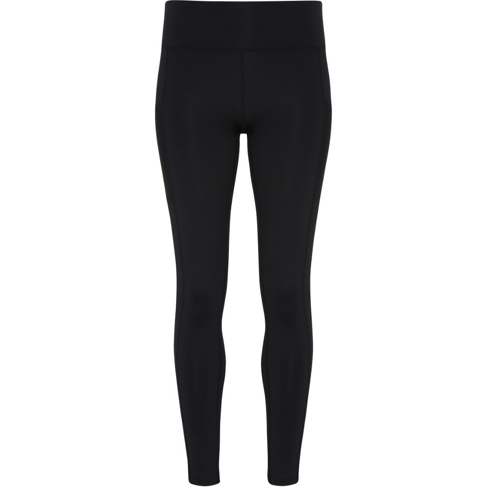 Image of Outdoor Look Womens/Ladies Performance Compression Leggings XL - UK 16