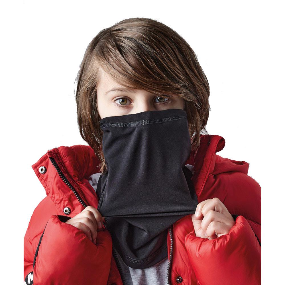 Outdoor Look Kids Sports Tech Softshell Neck Warmer One Size