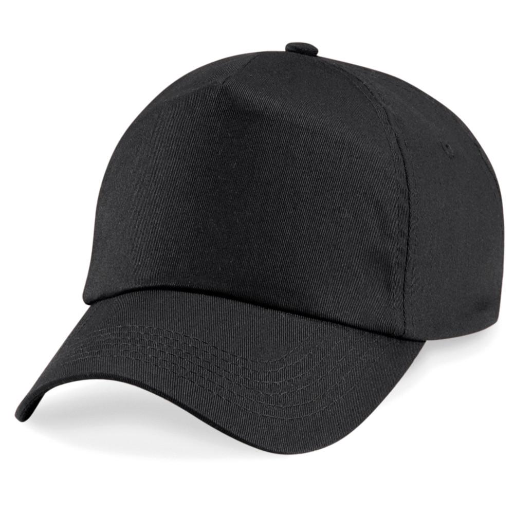 Outdoor Look Kids Original 5 Panel Baseball Cap Hat One Size