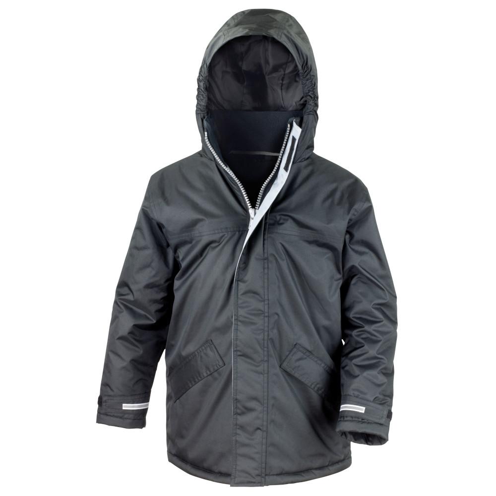 Merrell Girls Ml-girls Snow Bank 2.0 Waterproof Lace Up Winter Boots Uk Size 4 (eu 36  Us 5)