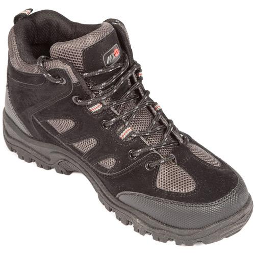 OutdoorLook Outdoor Look Mens Windermere Walking Boots Grey