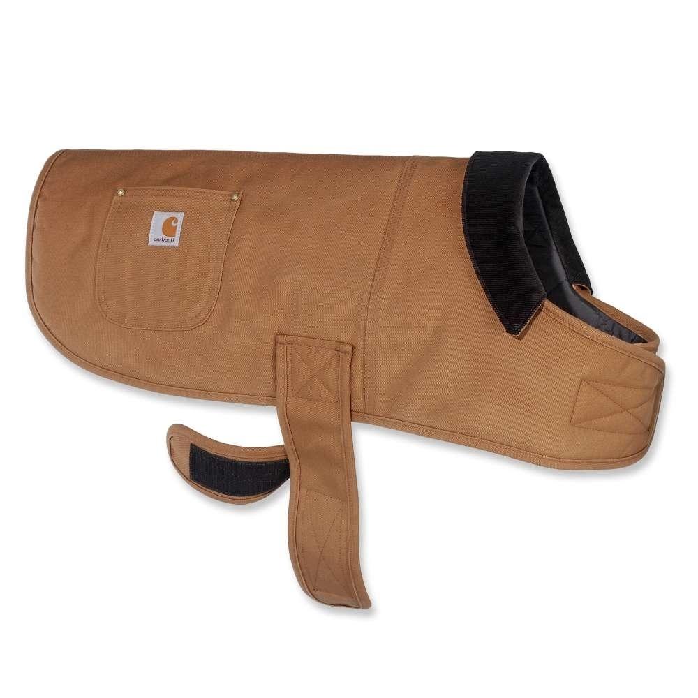 Carhartt MensandWomens Ladies Pebble Trifold Full Grain Leather Wallet One Size
