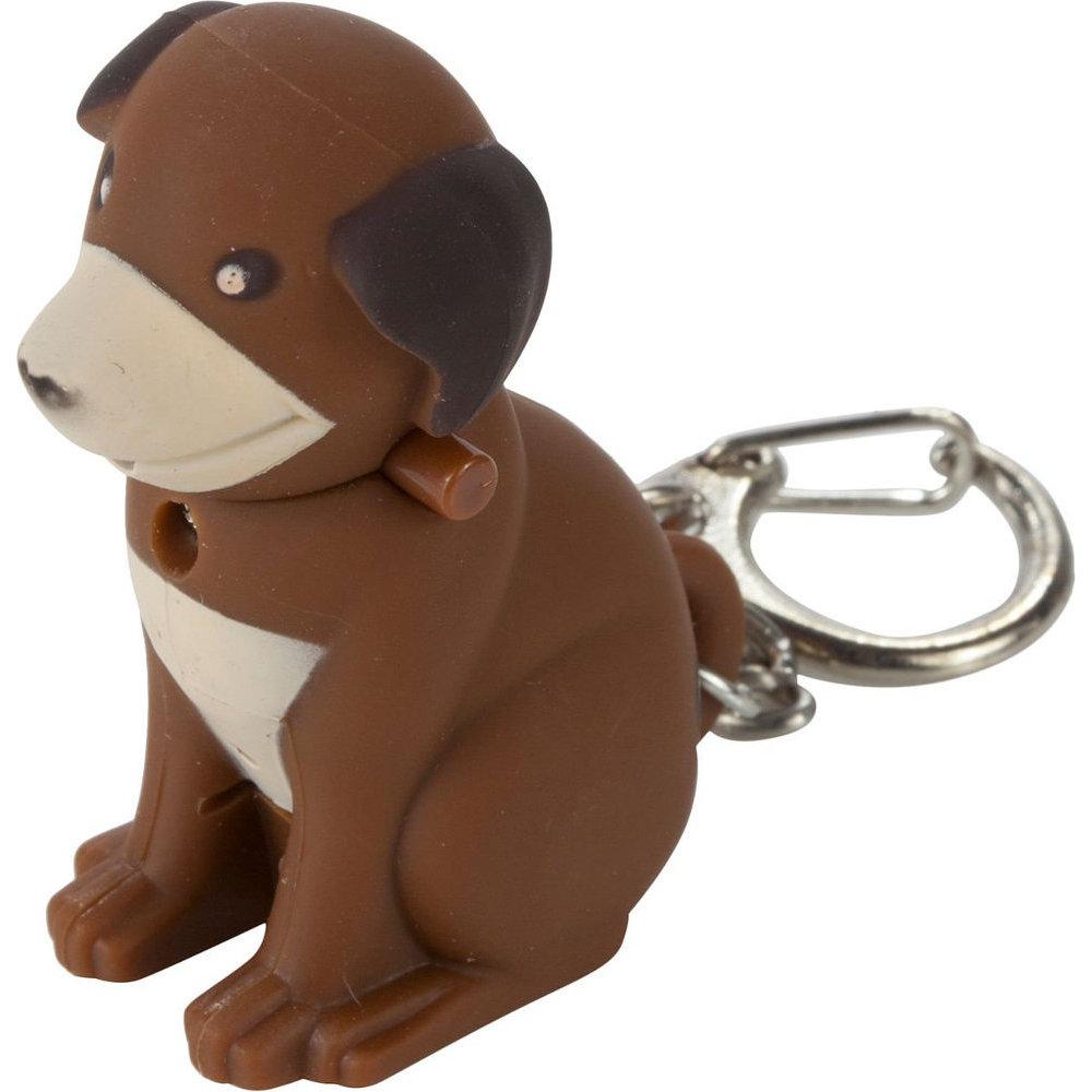Regatta Animal Design Key Ring Torch One Size