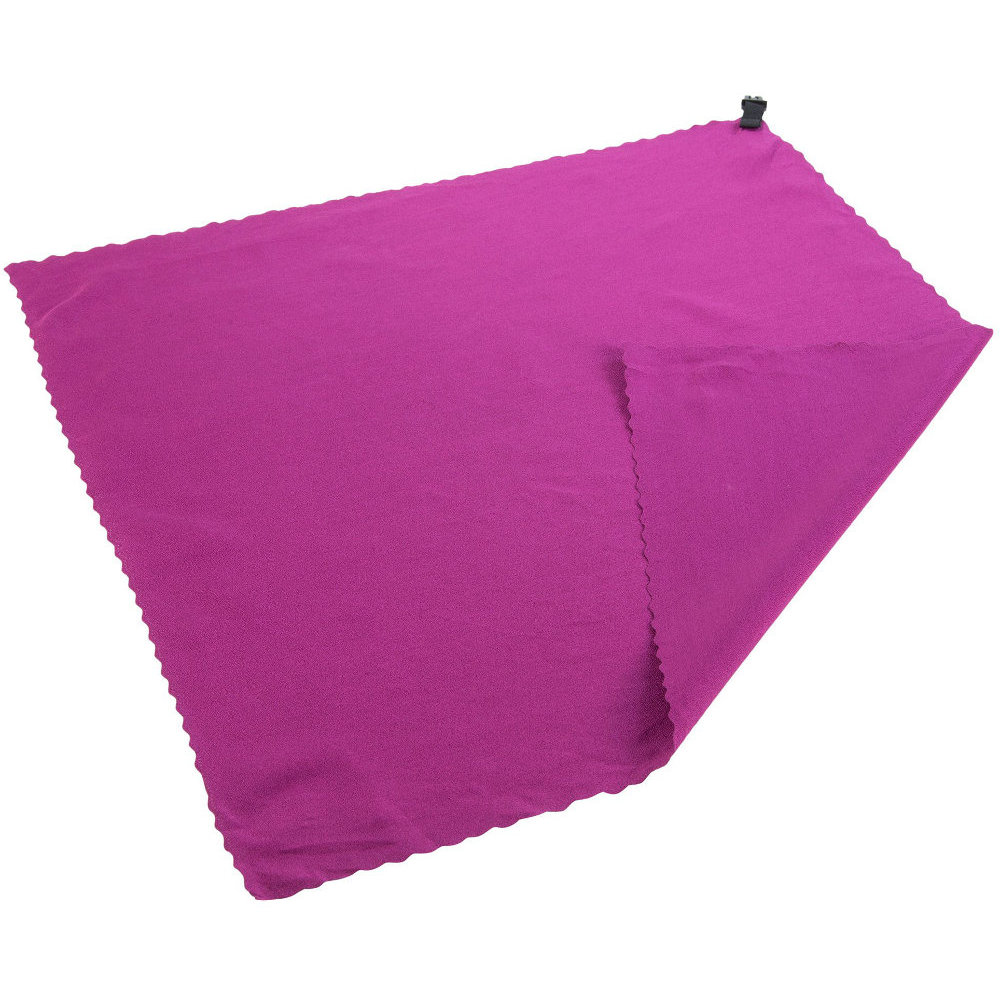 regatta pocket sized small quick drying travel towel one size