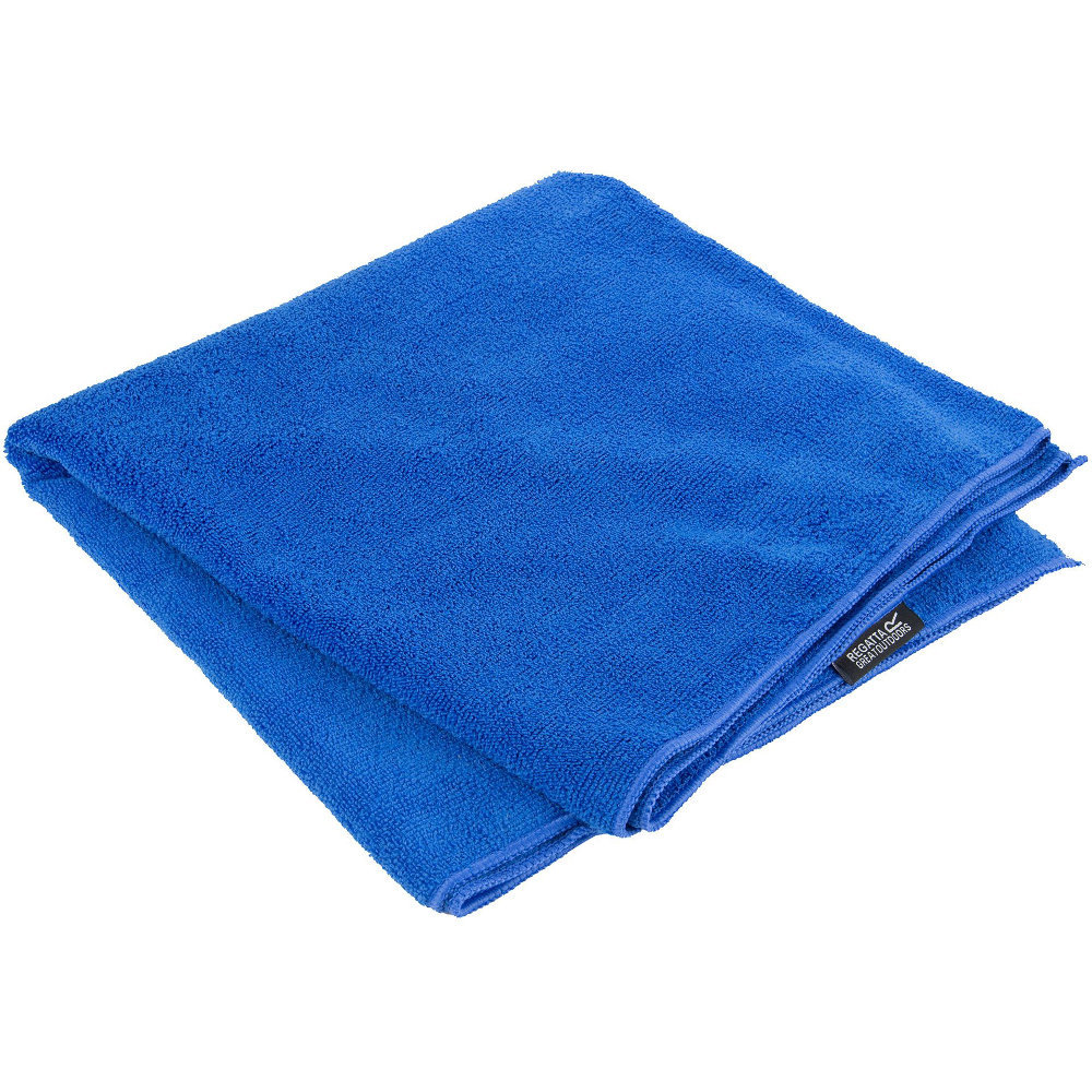 Regatta Large Lightweight Quick Drying Travel Towel One Size
