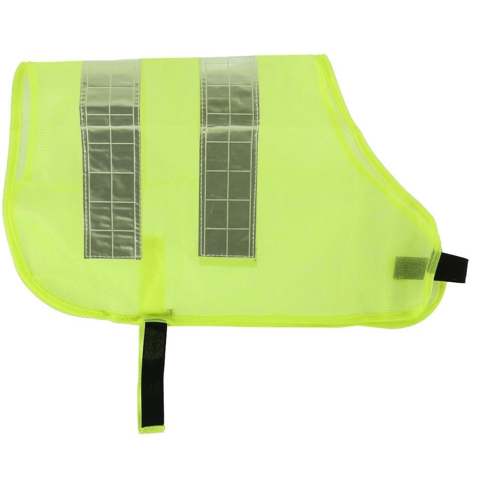 Regatta Reflective High Visibility Camping Walking Dog Vest One Size