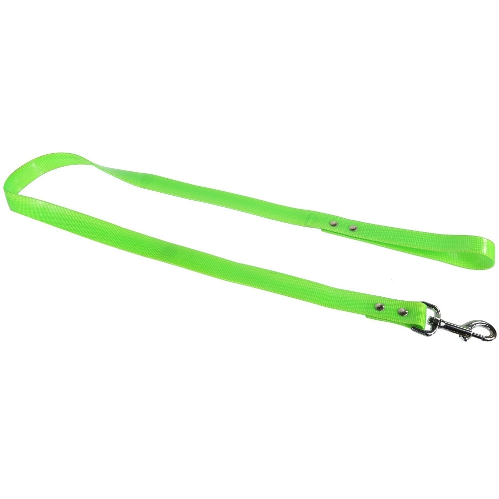Image of Regatta Fluro High Visibility Reflective Walking Dog Lead One Size