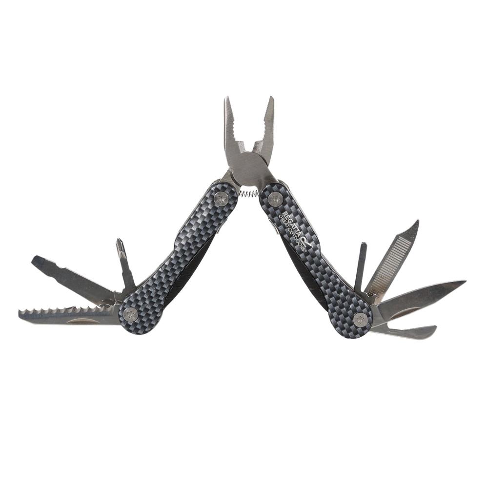 Regatta Mens Stainless Steel Multi Tool Pliers One Size