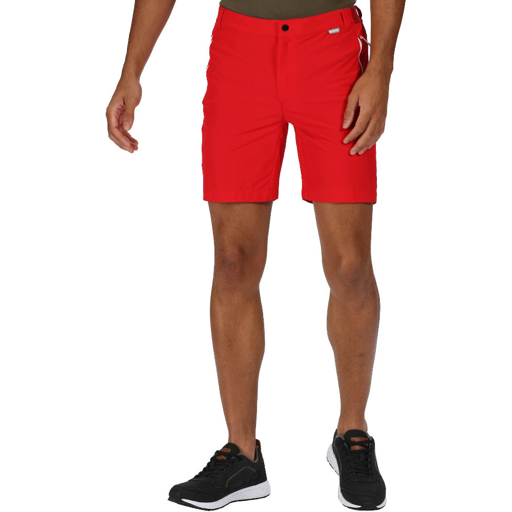 Regatta Mens Mountain Polyamide Duarable Walking Shorts 34 - Waist 34 (86cm)
