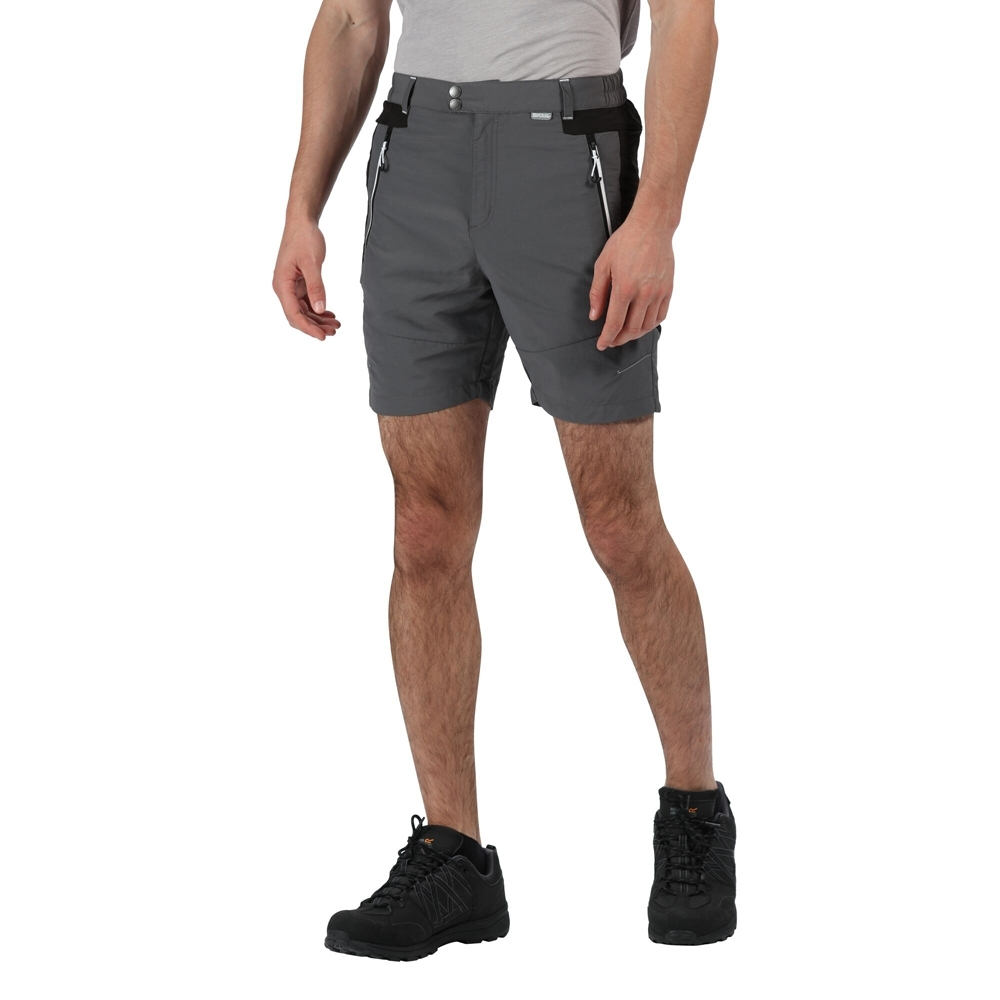 Regatta Mens Capen Durable Ripstop Polyester Walking Down Jacket S - Chest 37-38 (94-96.5cm)