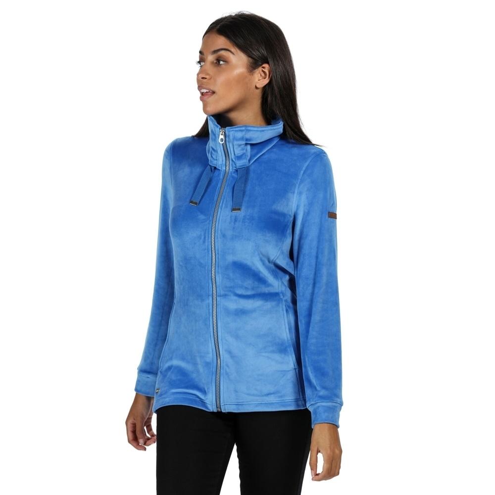 Regatta Womens/ladies Beatriz Waterproof Breathable Insulated Jacket 16 - Bust 40 (102cm)