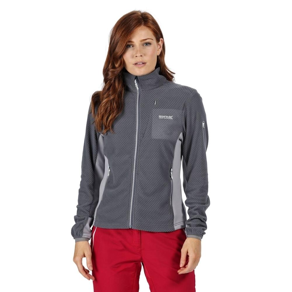 Regatta Mens Calderdale Iii Waterproof Breathable Jacket Xl - Chest 43-44 (109-112cm)